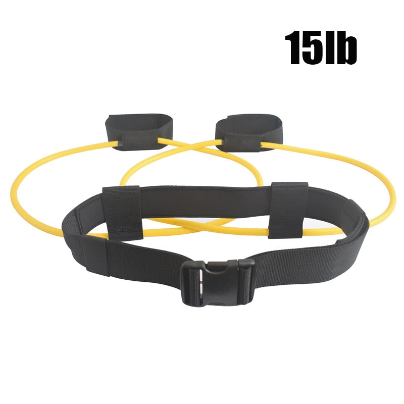 ResiBands Alpha Limitless Yellow