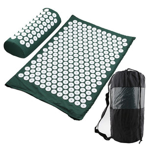 AcuMat® Alpha Limitless D green set with bag