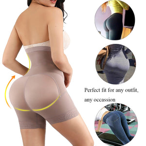 AlphaSexy Body Shapewear Alpha Limitless