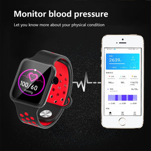 Fitness Smart Watch Alpha Limitless
