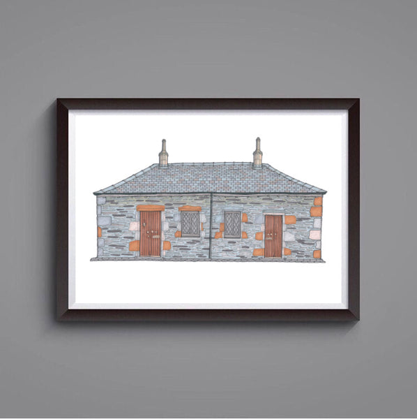 Luss Cottages - The LUSS Collection
