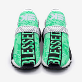 Green Blessed Sneaker S-1