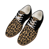 Men's PU Lace Up Shoes