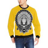 King of Cheifs sweater crewneck