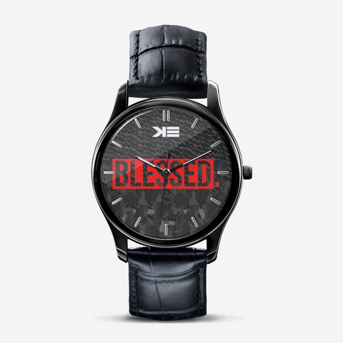 Blessed s-1 Quartz Watch