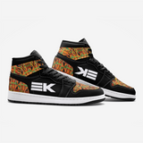 w Black Excellence Unisex Sneaker TR