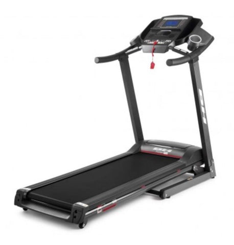BH Fitness Pioneer R3 Folding Treadmill