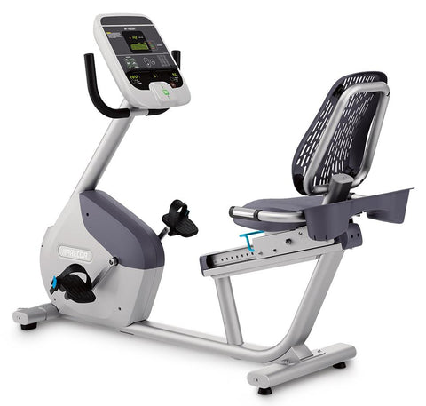 Precor RBK 615 Assurance Series Recumbent Bike
