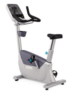 Precor UBK 615 Assurance Series Upright Bike