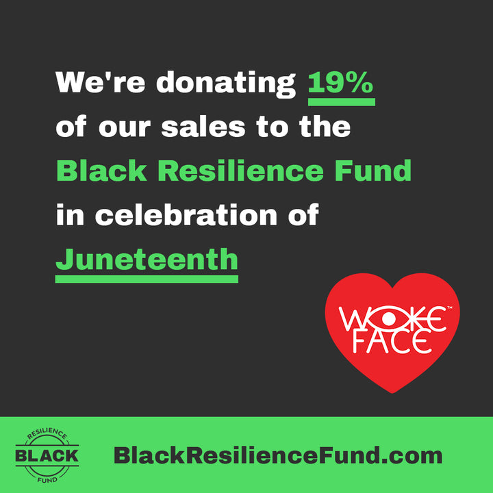 Juneteenth Fundraiser for Black Resilience Fund