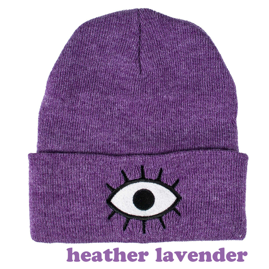 Third Eye Beanie