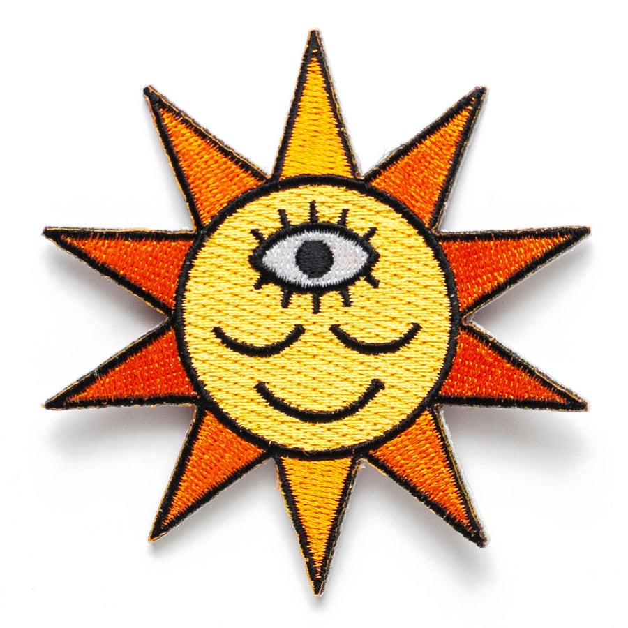 Sunshine Patch