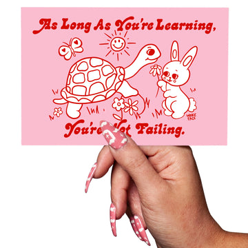 Learning Postcard