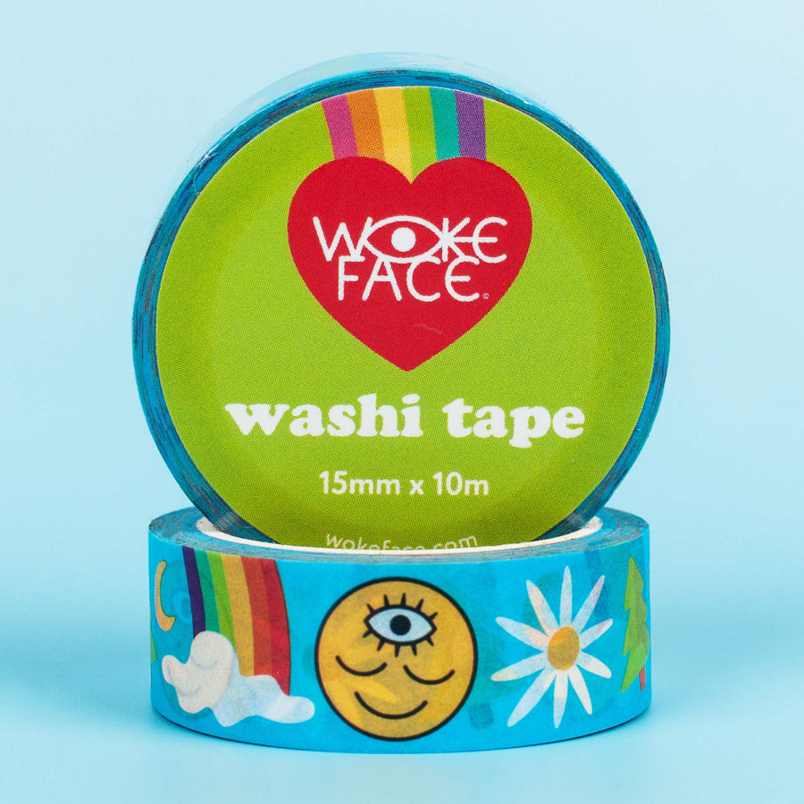 Washi Tape - Nice Day