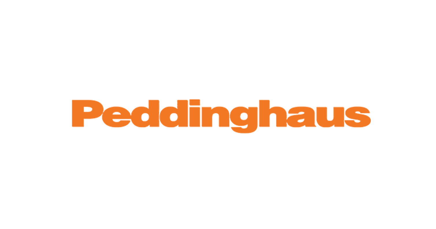 Preferred Tooling Manufacturer - Peddinghaus