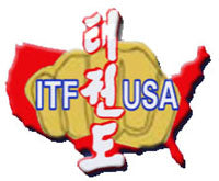 International TKD Federation USA