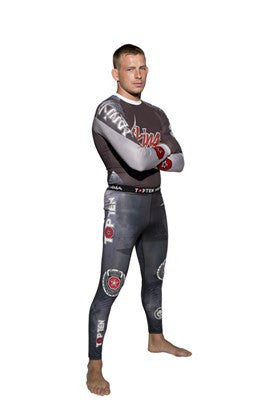 "MMA compression pants TOP TEN ""Vikings"""
