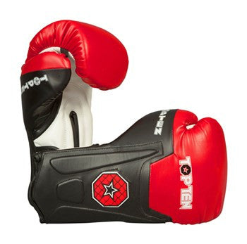 "Boxing-Glove TOP TEN ""Sparring Line"""