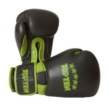 "Boxing gloves TOP TEN ""Elite Dual"" 16 oz"