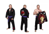 Brazilian Jiu-Jitsu uniform TOP TEN
