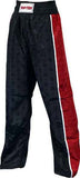 TOP TEN KICKBOXING Pants with stripes