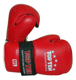 TOP TEN SUPERFIGHT 3000 OpenHands Gloves