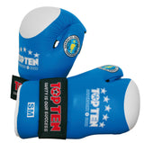 ITF Official Superfight 3000 Open Hand Gloves