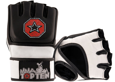 TOP TEN MMA Pro Training Gloves