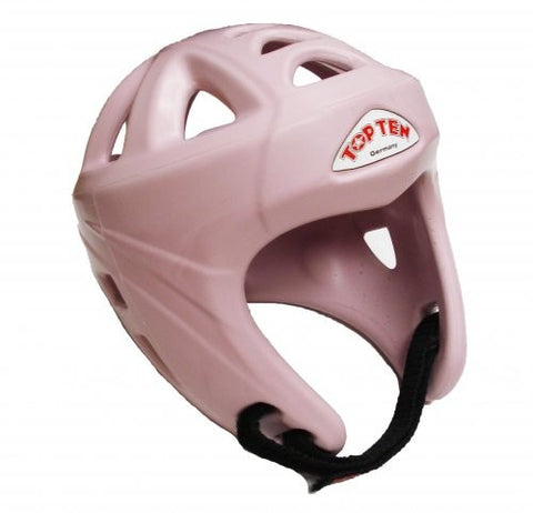 TOP TEN AVANTGARDE headguard