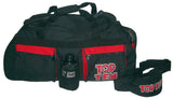 TOP TEN Sports Bag 27.5x12x12 inch