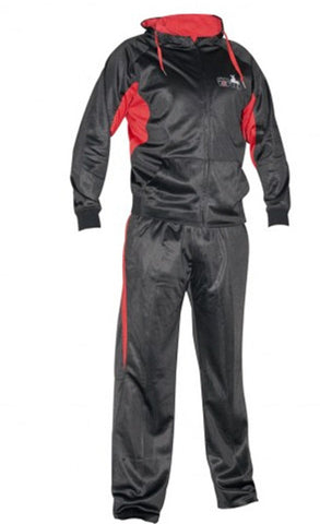 TOP TEN MMA Track Suit