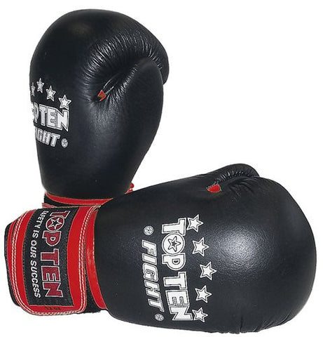TOP TEN Fight sparring gloves
