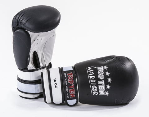 TOP TEN Warrior Gloves (TEEN)
