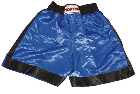 TOP TEN Classic Boxing Shorts