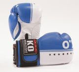 K.O. Main Event Molded Leather Training Gloves