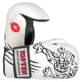 TOP TEN PointFighter Tiger Gloves