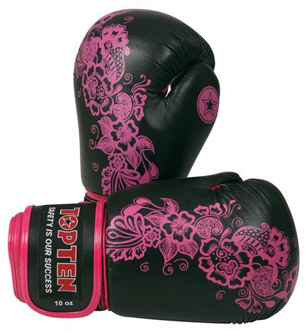 TOP TEN Ultimate Women Sparring Gloves