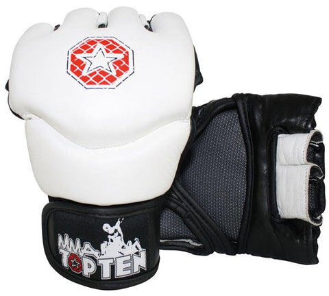 TOP TEN MMA Evo Flexx gloves