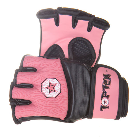 TOP TEN MMA Ultimate Fight Gloves