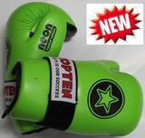 TOP TEN Pointfighter Green Neon