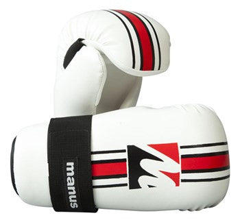 MANUS Pointfighter semi contact gloves