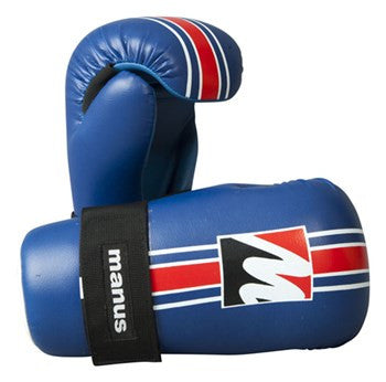 """MANUS"" Pointfighter semi contact gloves"