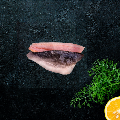 Closy Market - Seabream Fillets (2 x 140g-170g portions)