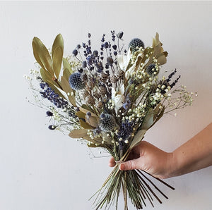 Designer's Choice Naturally Preserved Bouquet