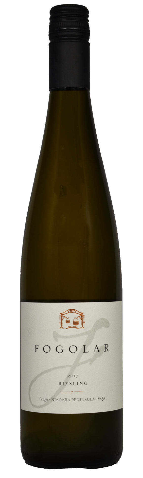 Fogolar Wines 2017 Riesling