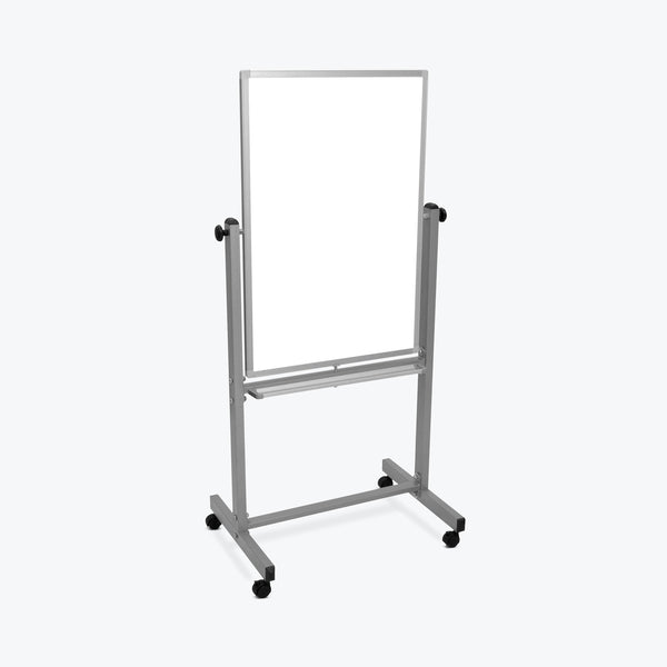 Stand A Desk Magnetic Double sided Whiteboard 24x36