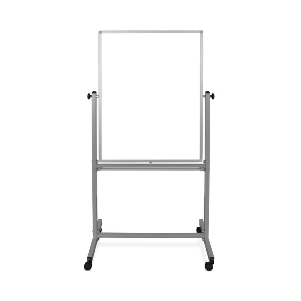 Stand A Desk Magnetic Double sided Whiteboard 30x40