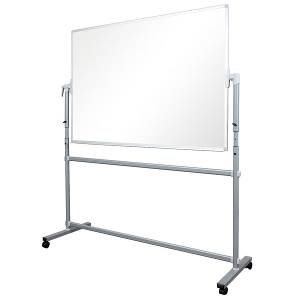 Stand A Desk Magnetic Double sided Whiteboard 60x40