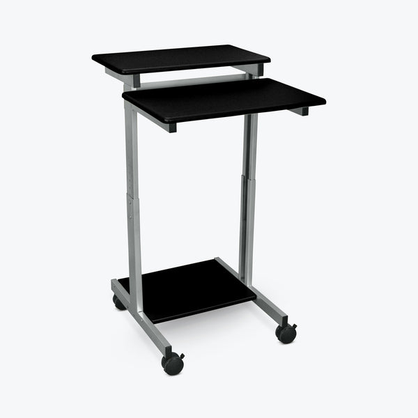 Stand A Desk Adjustable Workstation