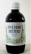 Swedish Bitters Tincture 500ml